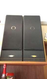 Lotte Speaker buy 1pair free 1pair