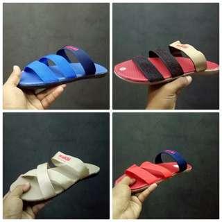 Sandal wakai