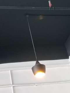 Ceiling Light LED bulb included