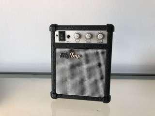 Mini Amplifier Speaker
