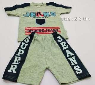 Jean for boys