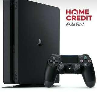 Kredit Playstation 3 / 4 / Nintendi Switch Cukup KTP+SIM/KK