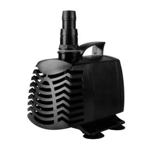 2500L/H Submersible Water Pump  Suitable For Fresh And Salt Water