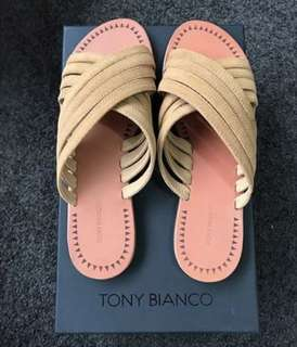Tony Bianco Sandals