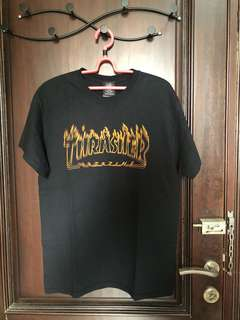 Original & Authentic Thrasher Richter Tee