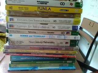 Grade 8books
