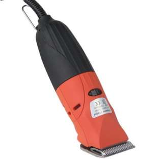 35W Electric Pet Clipper  Interchangeable Cutting Head