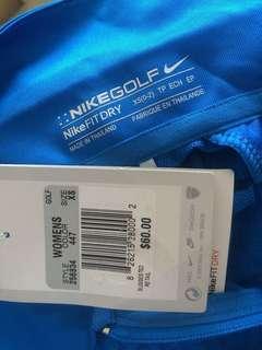 NikeGolf Dryfit
