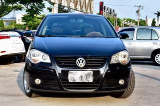 2005年 Volkswagen Polo 1.4