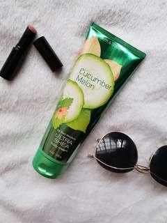 Authentic Bath & BodyWorks body cream