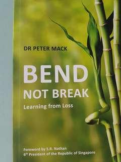 Bend not Break - Learning from Loss