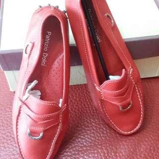 🚚 (降價中)义大利 Patrizio Dolci名品鞋