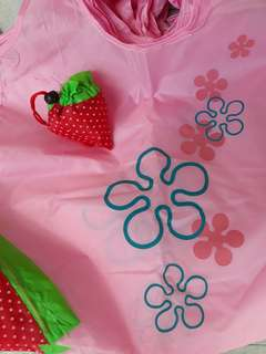 Strawberry Bags