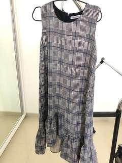 New Chocochips dress