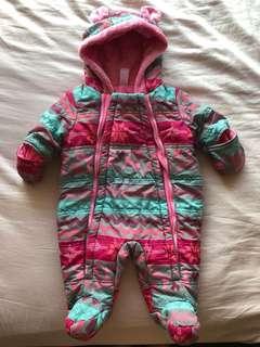 Baby Clothes 嬰兒冬天夾衣 睡袋