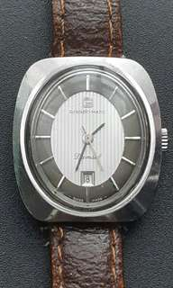 Ginsbo Matric of Swiss branded watch(female)