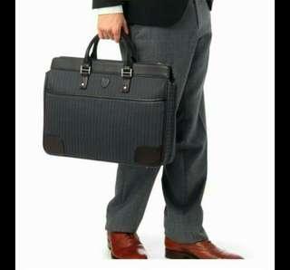 Takeo Kikuchi Men's Handbag