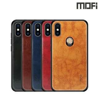 小米8 Xiaomi 8 MOFI 品系列 保護殼 手機後背硬殼Case Shell 0699A
