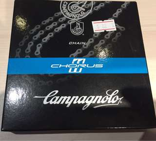 Campagnolo Chorus 11 Speed Chain (30% off)