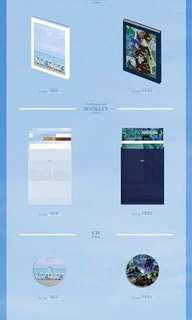 BTOB THIS IS US 11th mini album
