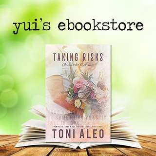 YUI'S EBOOKSTORE - TAKING RISKS