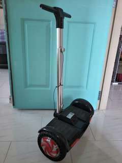 Segway Style PMD | 20cm tyres | c/w 2 chargers