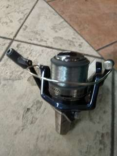 🚚 Daiwa Shorecast 3 Spinning Reel