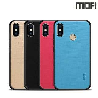 小米Mix 2s Mi Mix 2s MOFI 亮盾系列 保護殼 手機後背硬殼Case Shell 0697A