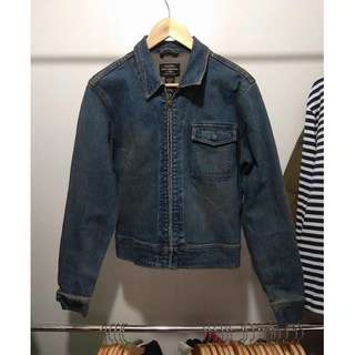Polo sport denim jacket