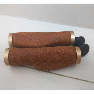 Taiwan Propalm Vintage ECO Cork Grips in bulk pack