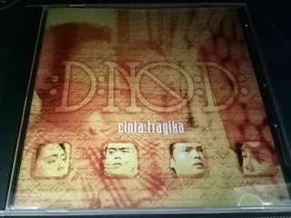 Dnod cintaitragika cd