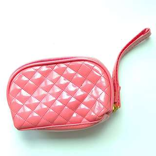 FREE with any 3 items bought || Pink Wallet/Coin Purse