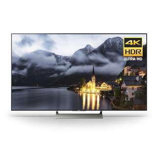 PROMOTION!!!Sony XBR55X900E 55-Inch 4K Ultra HD Smart LED TV (2017 Model), Works with Alexa
