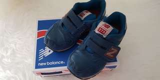 Sepatu New Balance (used)