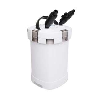 14W Aquarium External Canister Filter Low Power Consumption