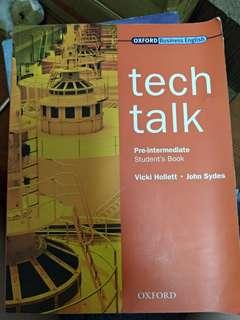 teach talk