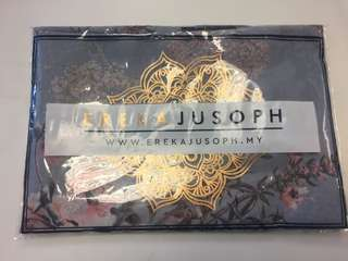 Ereka jusoph printed shawl