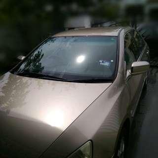 Honda Accord 2005 2.4L