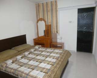 NEW LISITING: HDB FOR RENT @ AMK: BLK 346 2+1+1