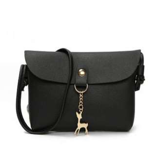 Women's Leather Handbag/Shoulder Bag