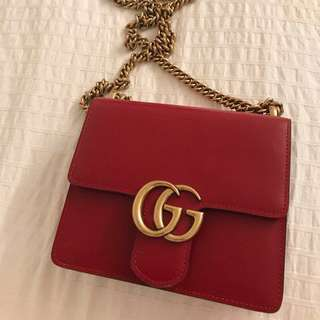 [REDUCED] Gucci GG Marmont