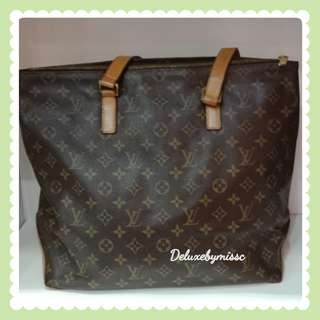 Louis Vuitton Tote Bag- Year end clearance