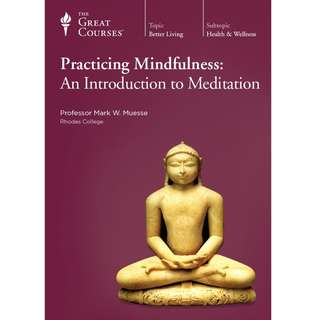 Practicing Mindfulness: An Introduction to Meditation (204 Page Mega eBook)