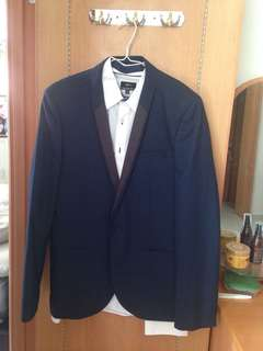 Suit from G2000