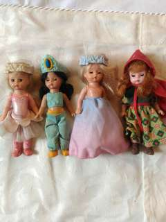 Alexander Doll set