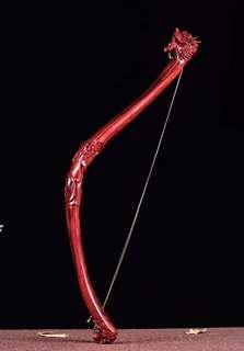 紫檀弓 箭