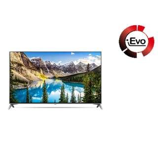 LG TV 4K HD