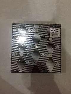 EXO-M OVERDOSE ALBUM