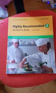 🚚 Highly Recommended 2 Student's Book Intermediare