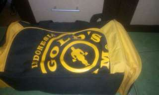 TAS GOLD GYM ORI